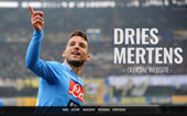 Офмциальный сайт Дриса Мертенса